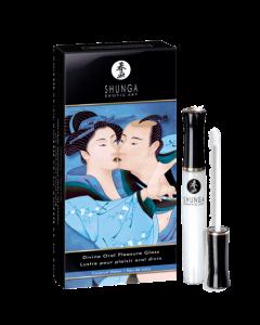 Plaisir Oral Divin Gloss Eau de Coco by Shunga