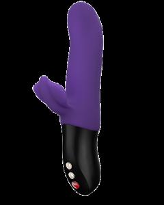 Bi Stronic Fusion Purple by Fun Factory