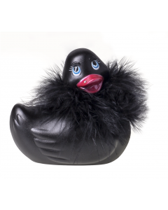 Travel-Size I Rub My Duckie®- Paris Black
