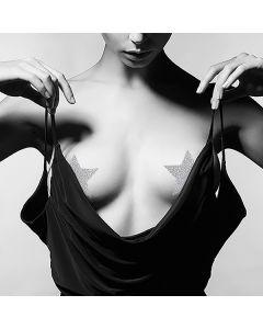 Bijoux Indiscrets Mimi Flash Star silver