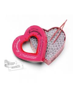 Corps à Coeur Romantik / Romantico DE/IT