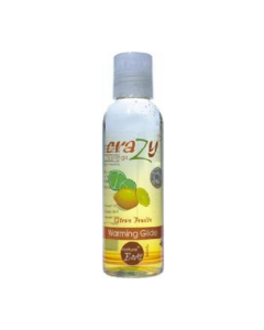 Nature Body CRAZY Glide Citrus fruits - 75 ml