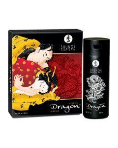 Dragon Virilité Crème Intensifiante 60 ml by Shunga