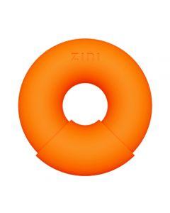 Donut Orange by zini