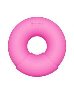 Donut Strawberry by zini