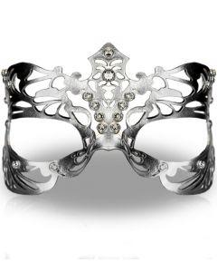 Masque Royal Silver