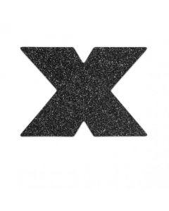 Mimi Flash Cross Black