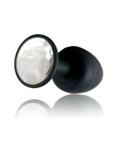 Geisha Plug Diamond Size L (Version 2) by Dorcel