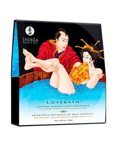 Love bath océan de tentations by Shunga