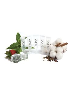 Coffret lubrifiants LUBE Essentials
