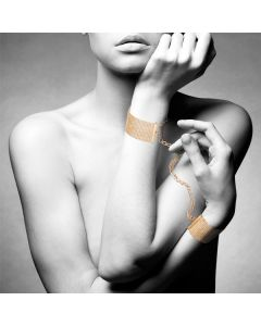 The Magnifique Collection Handcuffs by Bijoux Indiscrets