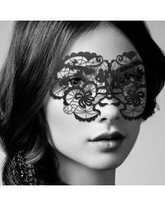 Anna Vinyl Mask by Bijoux Indiscrets