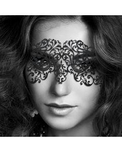 Dalila Vinyl Mask by Bijoux Indiscrets