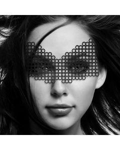 Erika Vinyl Mask by Bijoux Indiscrets