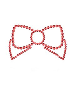 Mimi Bow Red de Bijoux indiscrets