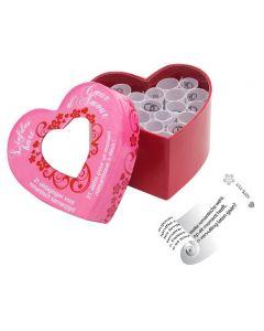 Mini Corps à Coeur Coeur d'amour