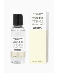 Mixgliss Silicone Dream - White Camellia 50 ml