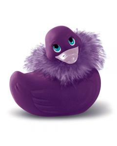 Big Tease I Rub My Duckie®- Paris/ Purple