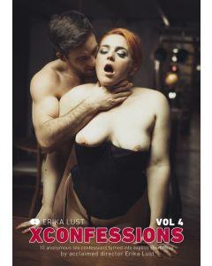 XConfessions Volume 4